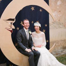 Dekor na svadbe - fotozona i zona pogelaniy (82)