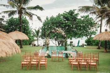 Океан любви: свадьба Романа и Дарьи