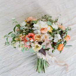 Rustik svadba buket nevesty (67)