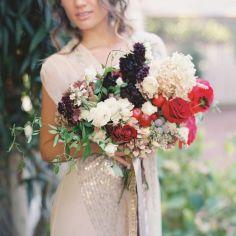 Stil svadby romantichnyi  buket nevesty (74)