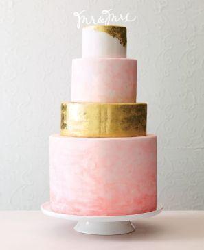 Svadba vesnoi - tort (1)