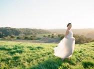 Образ невесты: в тренде естественная красота