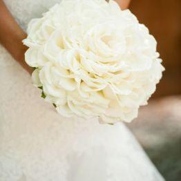 Букет невесты: 7 основных типов