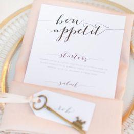 Гости на свадьбе: основные рекомендации