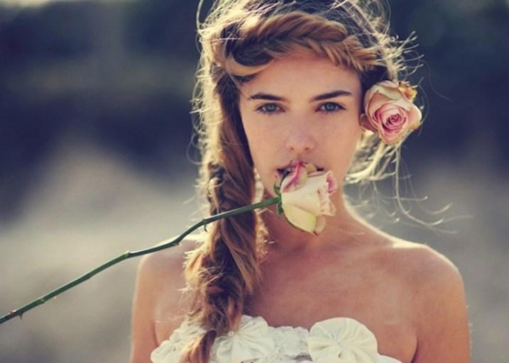 О чем действительно думает невеста во время подготовки
