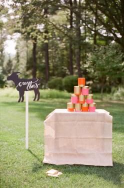 Зонирование на свадьбе: идеи и рекомендации