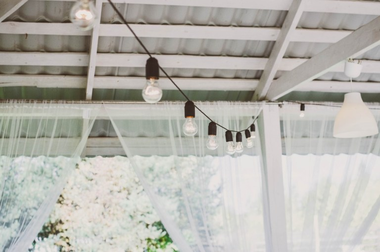 Домашний уют: свадьба Ани и Виталия