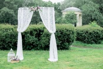Бесконечно влюбленные: свадьба Полины и Дениса