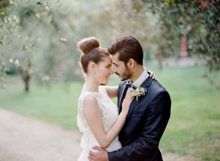 6 способов лишний раз признаться в любви в день свадьбы