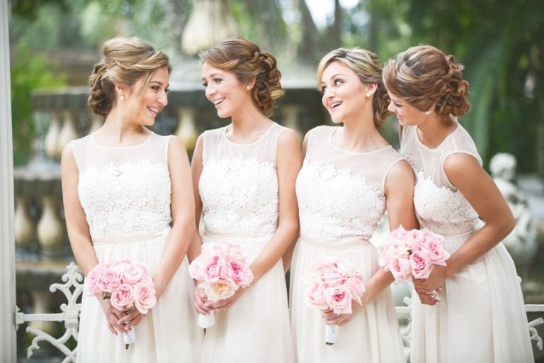 8 основных обязанностей подружки невесты
