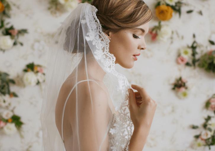 Как провести идеальное утро невесты
