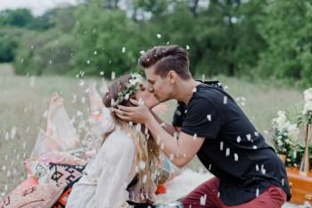 10 дел, которые нельзя делать за неделю до свадьбы