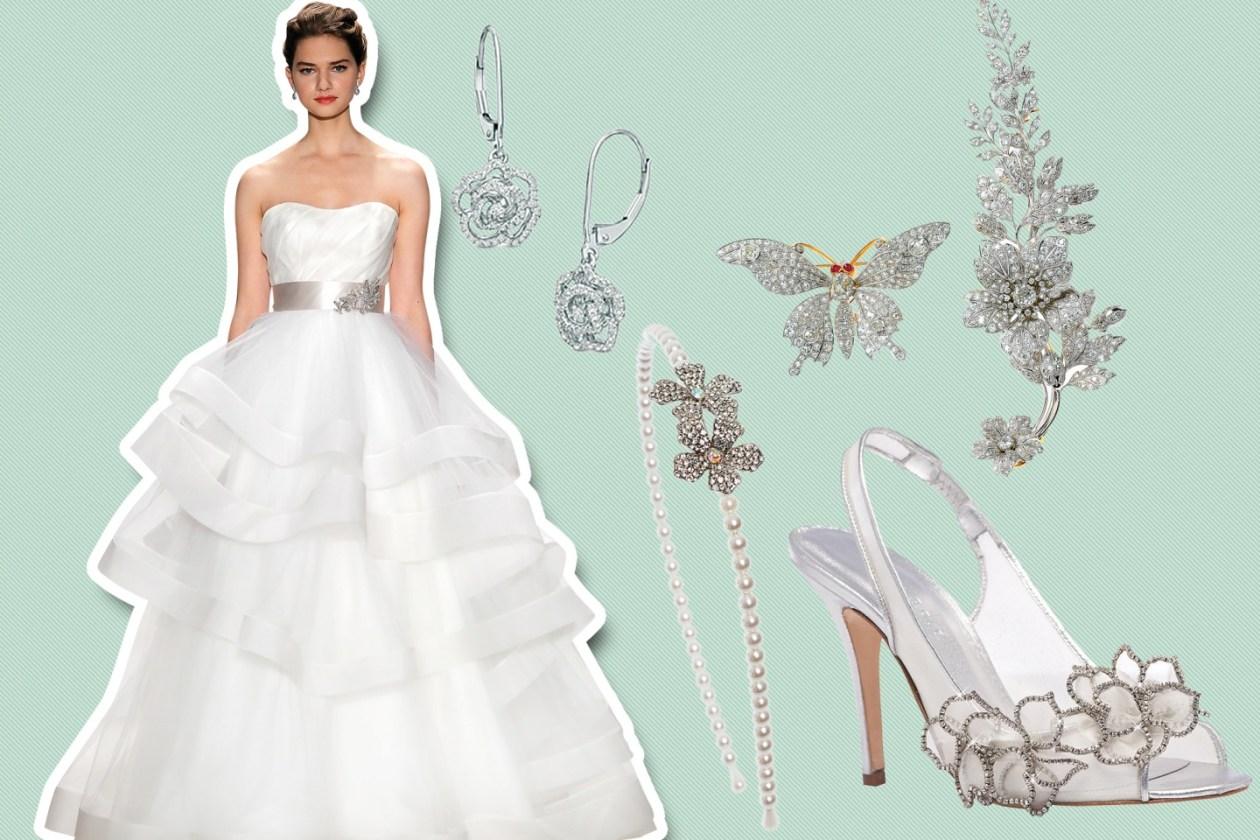 de8ab327813 О чем на самом деле думает невеста в свадебном салоне  - The Bride