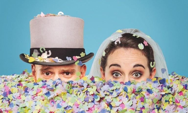 10 развлечений на свадьбе, которые всем понравятся. Точно!