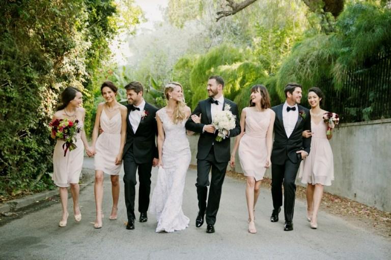 10 фактов о гостях на свадьбе, которые нужно знать