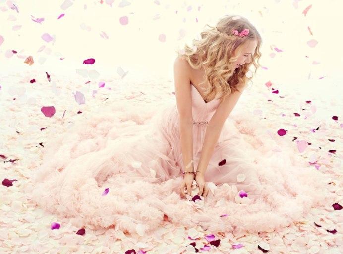 Как найти свой стиль свадебного платья?