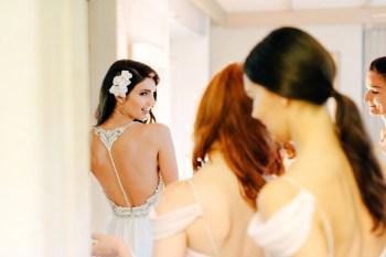 Самые популярные свадебные прически: 7 типов