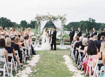 Большая свадьба? Не пропусти наши советы!
