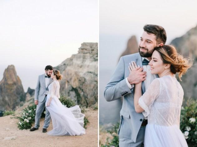 Вечные ценности: love-story Максима и Марины