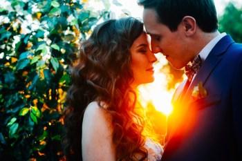 Любовь с первого взгляда: свадьба Антона и Яны