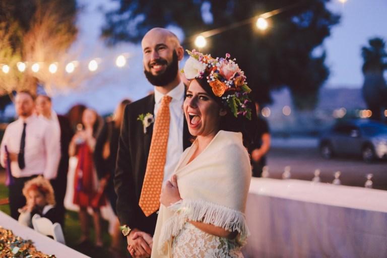 Неудобные ситуации на свадьбе