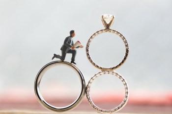 Обручальные кольца: полное руководство