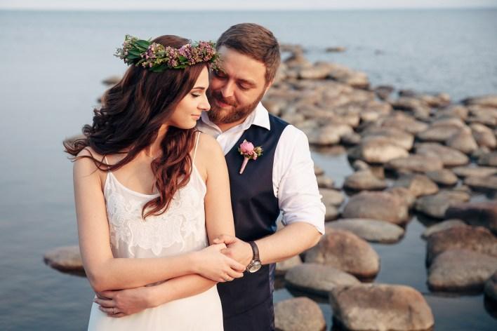 Северное лето: love-story Ксении и Сергея