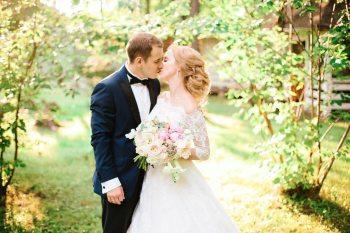 Как подготовка к свадьбе готовит вас к браку?