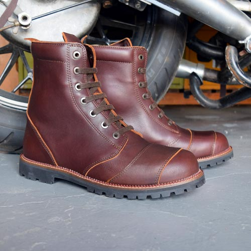 The Cafe Racer Casual And Classic