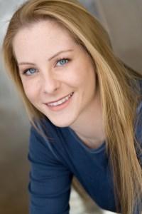 Carly Hatter Headshot