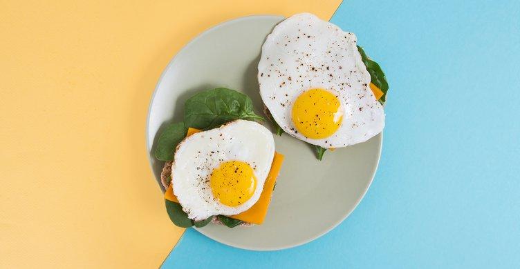10 завтраков для самых ленивых. Изображение номер 6