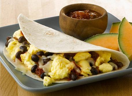 10 завтраков для самых ленивых. Изображение номер 1