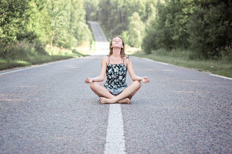 Meditation for beginners: 7 tips. Picture number 1