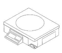 Avery Berkel A-702 and GEC A-702 instruction manual PDF