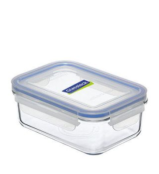 Glasslock Rectangular Container 715ml