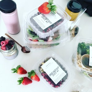 Kale and Co Meal Plans