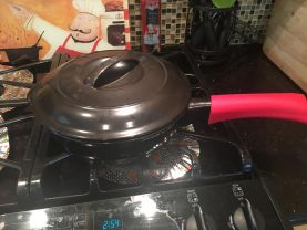 """Xtrema Cookware 10"""" Skillet"""
