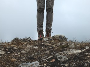 What's Your Eco-Footprint   via The Curious Button Blog
