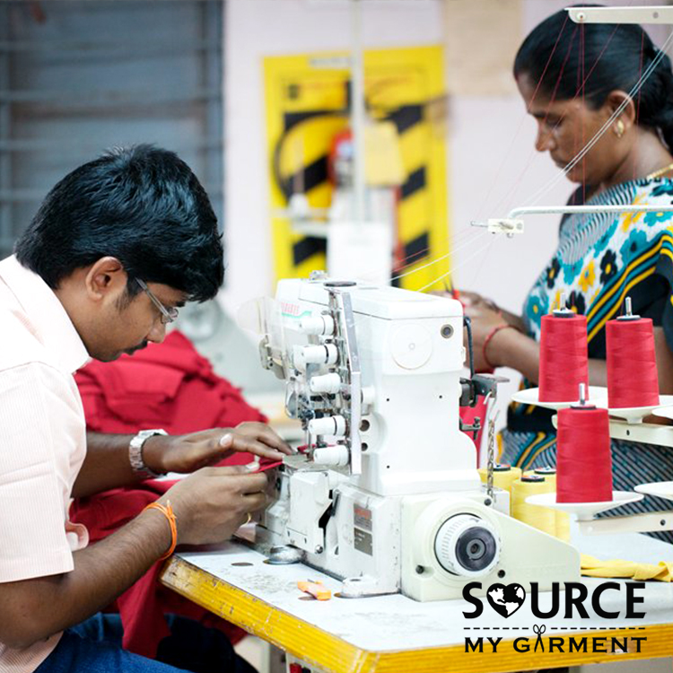 Offshore Garment Worker Safety: How Fashion Designers Can Make A Difference