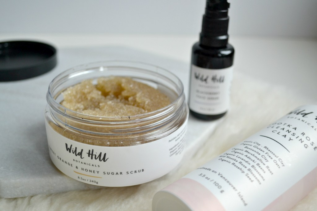 Wild Hill Botanicals - Nourishing Your Skin With Nature | The Curious Button