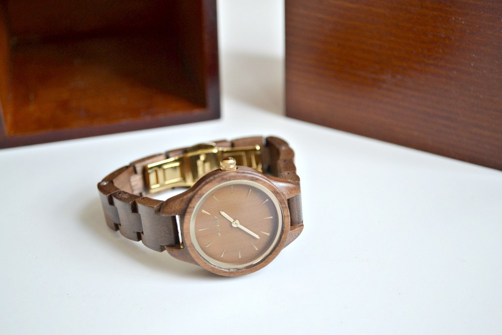 Wooden Watches for the Modern - Wils Fabrik | The Curious Button