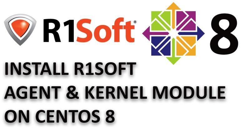 FAILED R1soft HCP module hcpdriver-cki-4.18.0-193.14.2.el8_2.x86_64.ko on CentOS 8