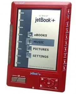 Ectaco Jetbook - a brief review Reviews