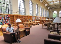 Stanford Ushers In The Age Of Bookless Libraries Digital Library