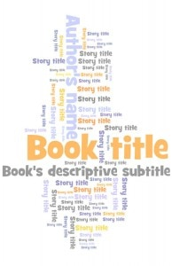 How to turn Wordle into an e-book cover generator ebook tools Tips and Tricks
