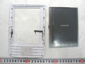 Huawei T62W e-reader clears FCC - touchscreen, Wifi, 3G e-Reading Hardware