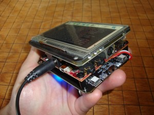 DIY e-reader based on the BeagleBoard (video) e-Reading Hardware