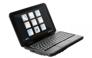 Archos Arnova is a knockoff netbook e-Reading Hardware