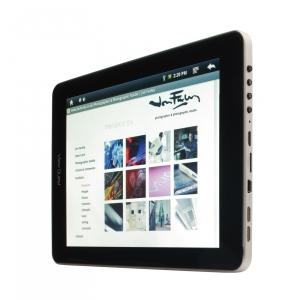 "View Quest now selling 5"" and 8"" Android tablets in the UK e-Reading Hardware"