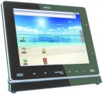 "Binatone 8"" Android tablet clears the FCC e-Reading Hardware"